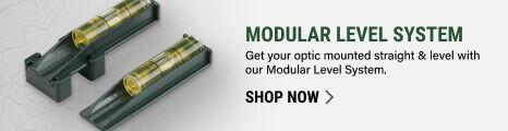 Modular Level System on light background