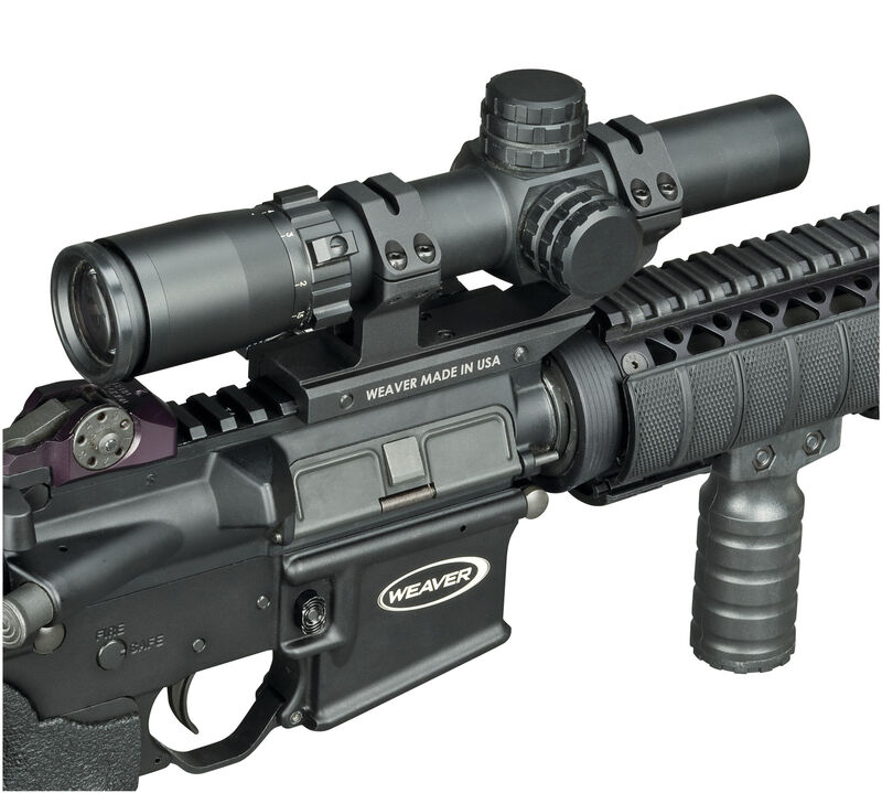 SPR (Special Purpose Rifle) 30mm Optics Mount
