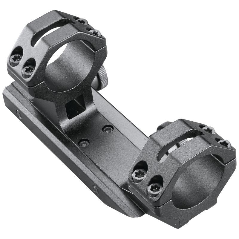 Thumb-Nut SPR Optics Mount