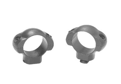 Steel Dovetail Rings