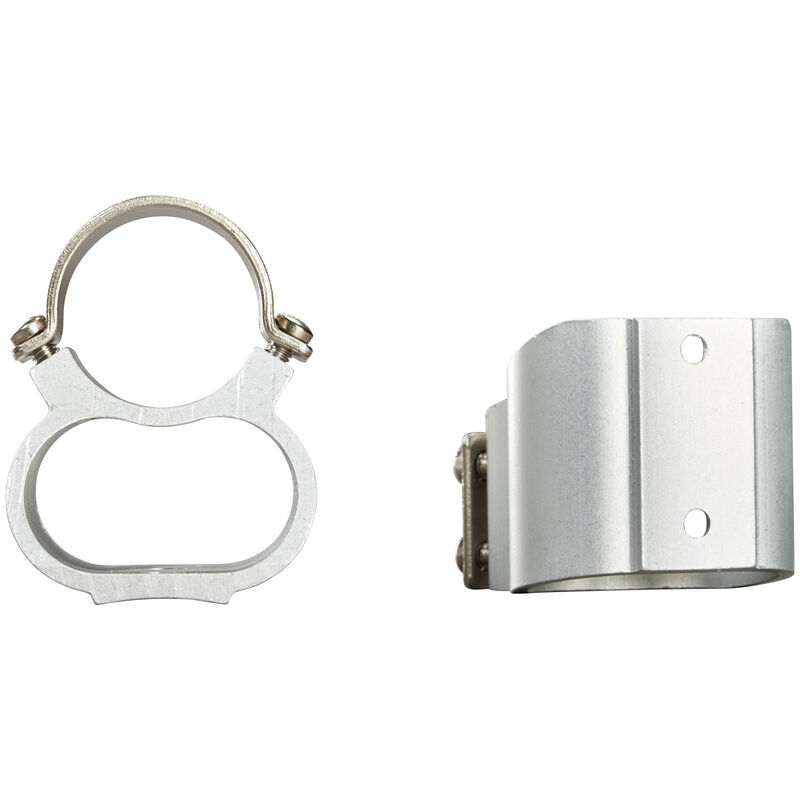 See-Through Steel Lock Ring/Mounts