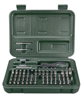 Multi-Bit Tool Kit