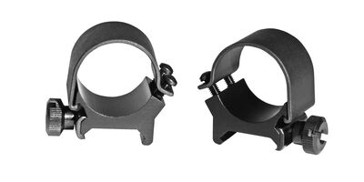 Detachable Top Mount Rings