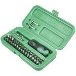 36-Piece Tool Kits - Hard Case