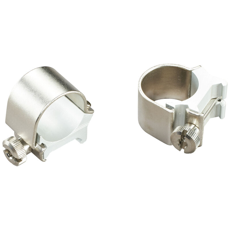 Detachable Top Mount Rings 1 inch