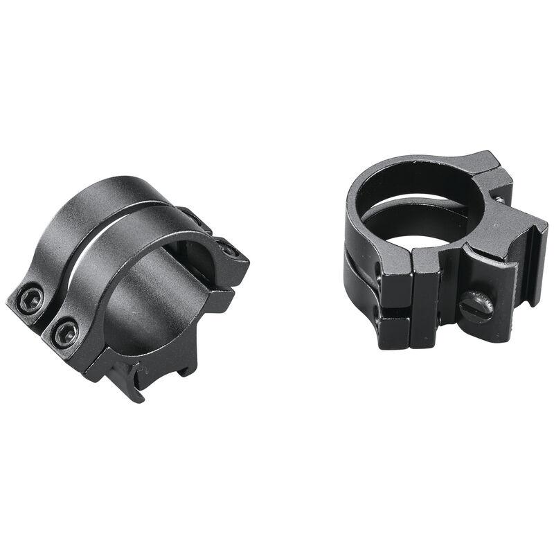 Quad Lock Detachable Rings