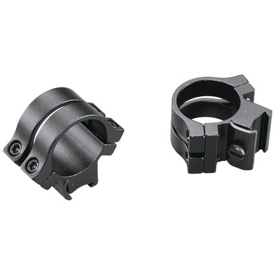 Quad Lock Detachable Rings