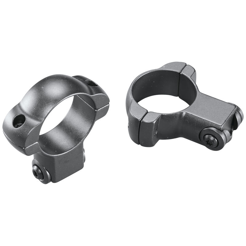 Ruger Rifle Steel Rings