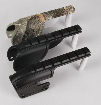 No-Gunsmith Saddle Shotgun Mounts