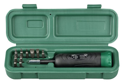 Scope Mounting Kits - Torque Wrench Kit