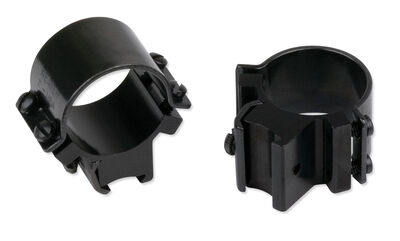 .22 Tip-Off Rings/Bases