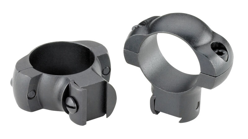Ruger-Style Rings