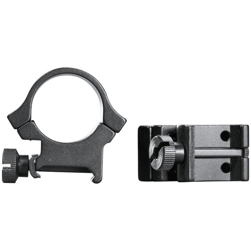 4 Hole Aluminum Ring