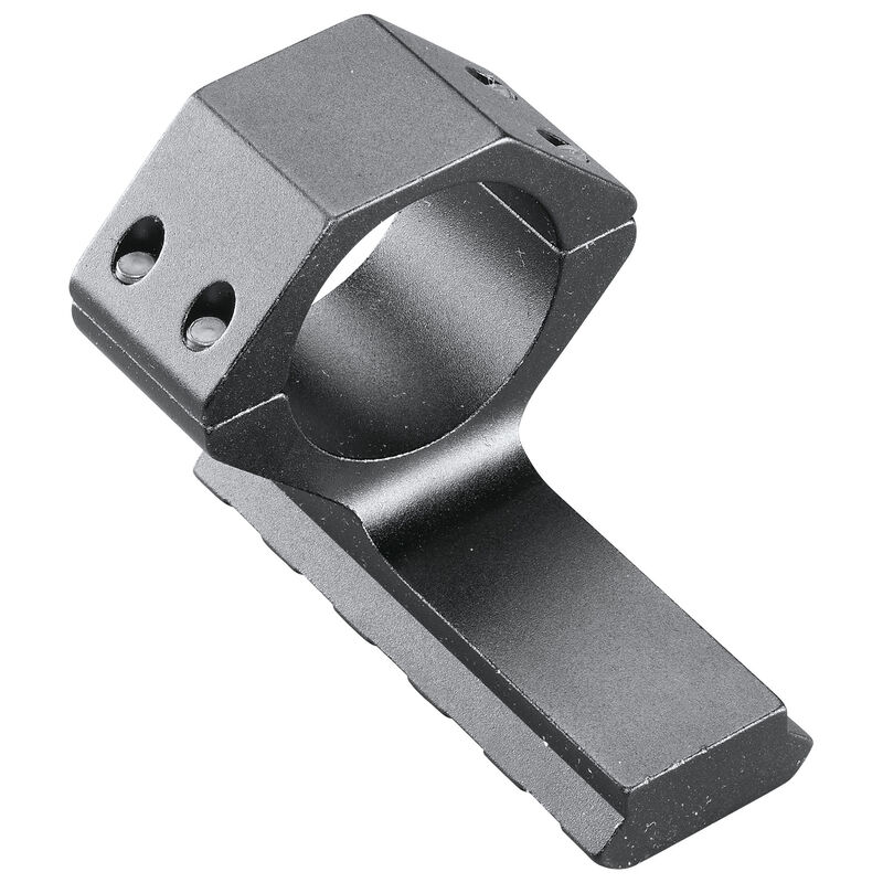 Tactical-Style Scope-Mounted Picatinny Adapters