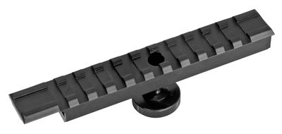 Single Rail Carry Handle Tactical Mount