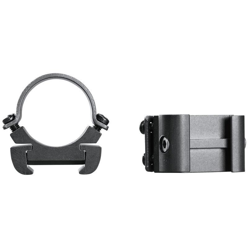 Sure Grip Windage Adjustable Rings