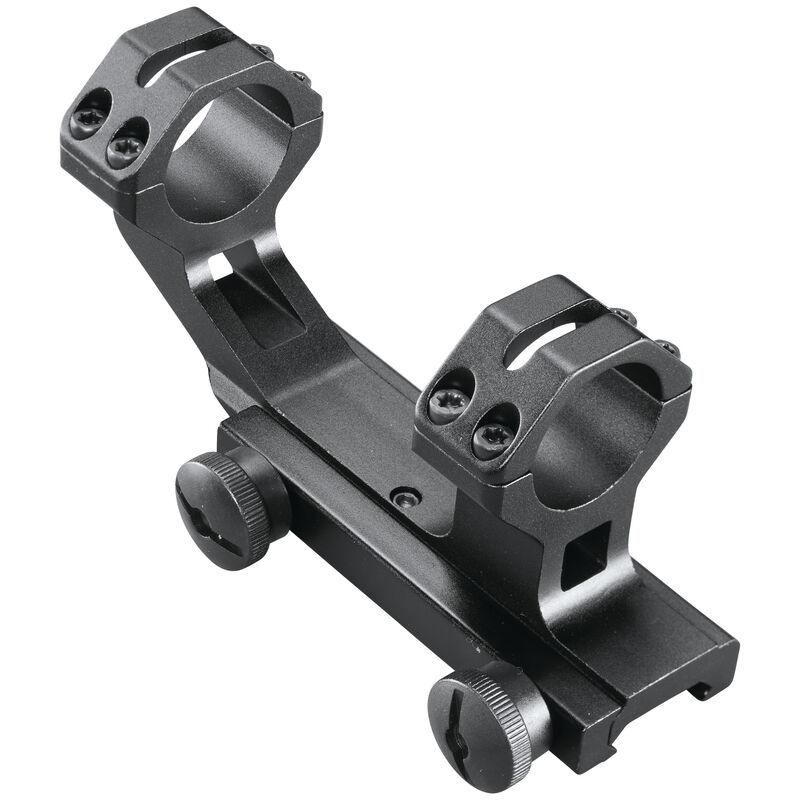 1 Inch Thumb-Nut SPR Optics Mount