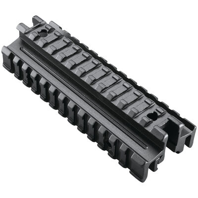 AR-15 Tri Rail Flat Top Tactical Mount