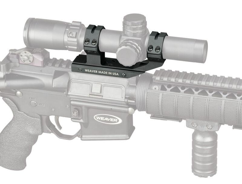 SPR (Special Purpose Rifle) 30mm Optics Mount
