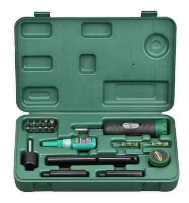 Scope Mounting Kits - Lapping Kit