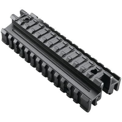 AR-15 Tri Rail Flat Top Tactical Mount