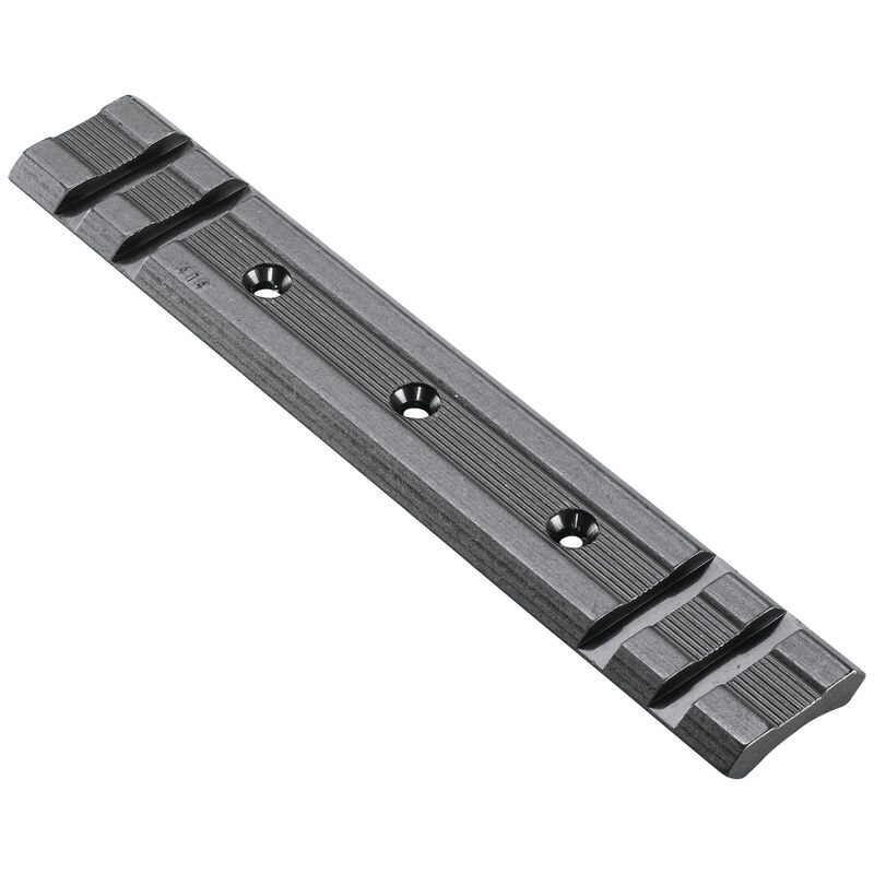 Top Mount Aluminum Bases
