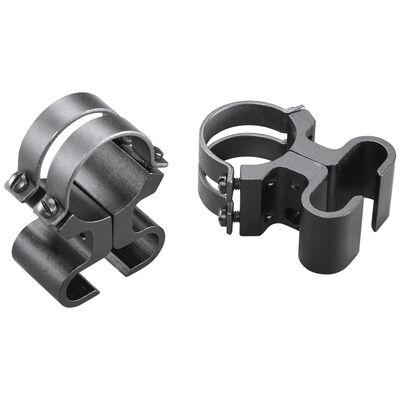 See-Through Steel Lock Ring/Mounts