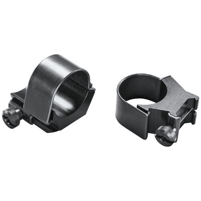Detachable Extension Top Mount Rings 30MM